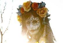 Halloween Lovelys / by Melissa Christine