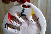 Activities with kids / Children art, craft, science, activities / by Amy Tieszen
