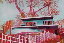 Exteriors / by Emily Underhill