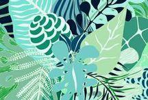 Patterns & Prints | Patronen / Patterns & Prints | Patronen