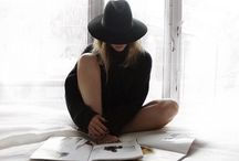 style | ▲ ▲ / black • white • navy • grey leather | denim | hats