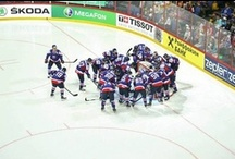 ...proud of Slovak IceHockey National Team <3