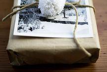 holidays | decorations / fa la la.