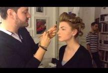 Tutorials by Alex Abagiu / Urmareste tutorialele de makeup semnate de Alex Abagiu, makeup artist la Beauty District.