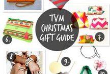 TVM Gift Guides