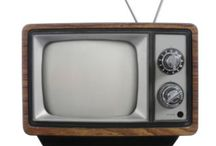 Tales from the vast wasteland / TV that is awesome. / by Lucky Cat