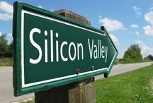 Silicon Valley, USA / by Champion A Cause