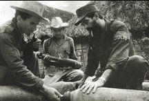 Cuban revolution / History