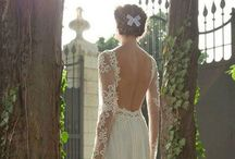 All about wedding / Best wedding dresses