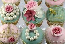 可愛いお菓子 cute sweets / 面白いアイデアのお菓子 可愛いデザインのお菓子