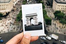 paris | france / paris is always a good idea
