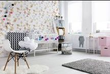 Nursery / Perfect nursery design