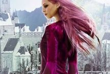 FAR FAR AWAY SERIES / Join Rella Rosewood a.k.a Cinderella and other fairy tale characters with a new spin on their stories in the Far Far Away series.
