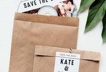 Save the date wedding ideas