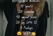 Gym & Exercise