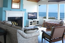 Great Room / You'll feel like you're at the ocean without ever leaving the home when you enjoy the all around views from the Great Room.  When you're sitting in this room you really feel like you've gotten away from it all. vrbo.com/408250