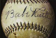 Baseball!!!! / by Chad Karlson