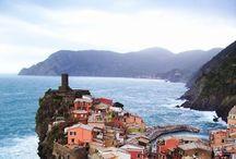 Liguria & Cinque Terre