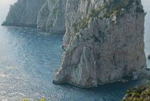 Capri / #sensationalitalycapri