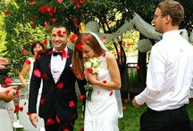 Weddings in any style, anywhere in Italy / Collection of ideas and events