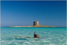 Sardinia / Unexpected wild beauty and magnificent beaches