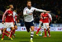 Bolton Wanderers / Latest news and videos surrounding Bolton Wanderers Football Club.