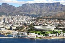 Cape Town - My Home
