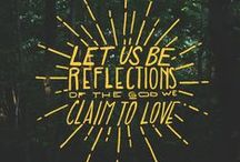 Inspirational and Motivational Quotes / Quotes, articles and sayings to inspire and motivate!
