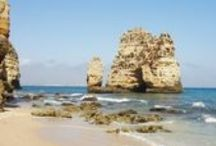 Lagos Portugal / Traveling and Kayaking in Lagos, Portugal