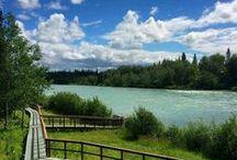Soldotna, Alaska / All things the City of Soldotna, Alaska and the world-famous Kenai River.