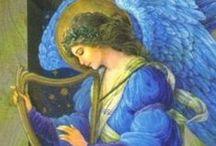 ANGEL / the angel