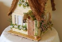 doll houses / inspirational doll houses