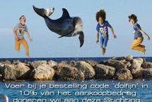Facebook acties voor Stoere Jongenskleding / Like, share and Win acties