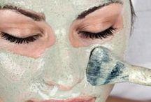 DIY Skin Care / DIY Hair Care / DIY skin care and hair care recipes and ideas