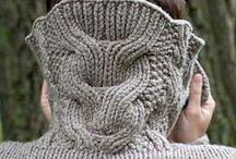 knitting / by Minimez