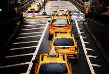 NYC / Miasto Marzeń ..