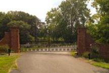 Estate Gates / Residential Estate Gates