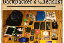Useful Packing Tips / As many great packing tips and guides as you'll find in one place!