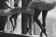 Inspiration / Ballet