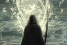 Rift - Druids