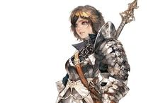 Rift - Aura Guard