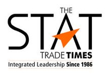 STAT Trade Times / The STAT Trade Times published every month is dedicated to provide in-depth information coverage for the Aviation, Tourism, Shipping & Transport industries, globally. The STAT Trade Times is the only integrated transport and tourism news source which is appreciated and used by the decision makers for their commercial benefits since 1986. It caters to the needs of Aviation and Air Cargo Industries worldwide.