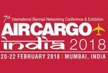 Air Cargo India / AIR CARGO INDIA 2018 is the largest of its kind event for the Indian air cargo industry and global leaders looking to explore the emerging market, organized by STAT Times from 20-22, February at Grand Hyatt in Mumbai. It would be yet another occasion for the international trading fraternity to assess and avail of the opportunities in this sphere.