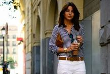 Inspiration || Work Outfit / Look glamourous on working days