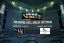 Air Cargo Africa Videos