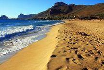 Kissamos & Chania * Crete island, Greece / Natural beaty * Kissamos & Chania area * Crete island, Greece