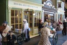 Smallsea museum