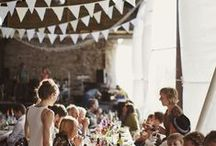 WEDDING || THE LOCATIONS ✗