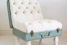Furniture Alterations PRP / by Tammy Podbelsek