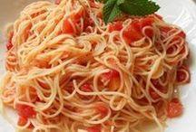 Pasta / Spaghetti, Casseroles, Au Gratins